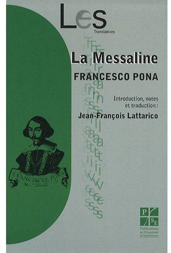 Messaline - Lattarico Jf