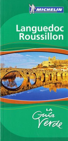 Languedoc, Roussillon - Collectif Michelin